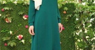 صورة ملابس محجبات كاجوال , الموضه الجديده للمحجبات 5236 9 310x165