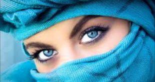اجمل عيون , احلي عيون حول العالم