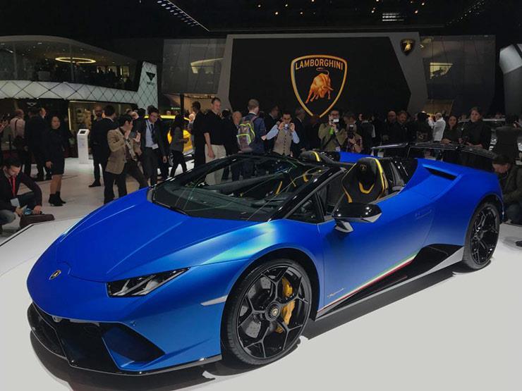 بالصور احدث السيارات , سيارات 2019 الحديثة 5334