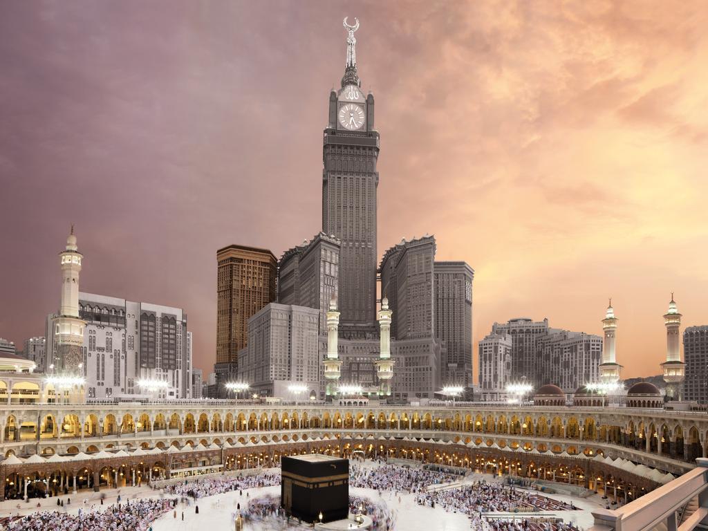 بالصور صور عن مكه , اجمل مدن العالم 5706 6