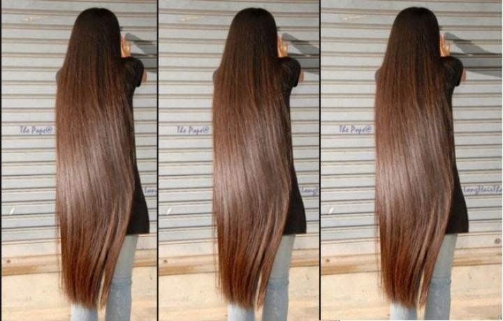 صور تطويل الشعر بسرعه فائقه , وصفات حلوة جدا لتطويل شعرك بسرعه