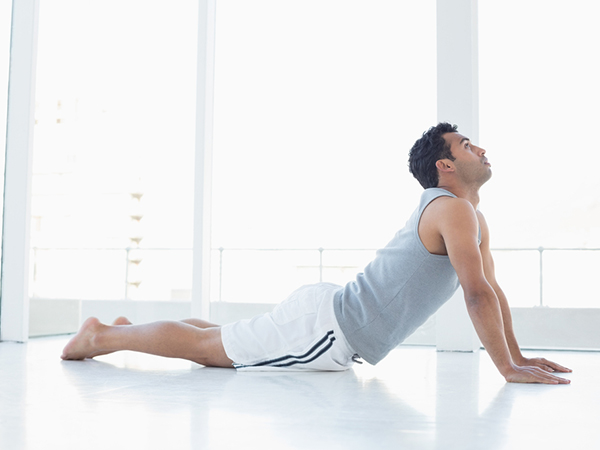 صورة تمارين منزلية , اهم تمرينات للعضلات الجسم ممكن تعملها داخل البيت