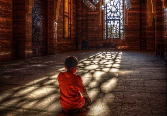 صور هل تعلم عن الصلاة , تعرف على اهم معلومات عن الصلاة
