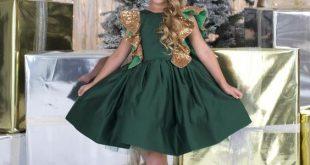 صور فساتين سهرة قصيرة , فستان مميزة للسهرات لبنوتك الجميلة قصير
