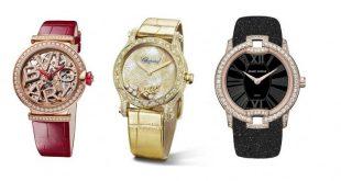 بالصور ساعات نسائية , اجمل ساعات اليد للنساء 1577 12 310x165