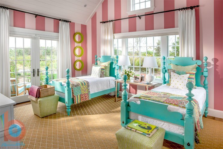 بالصور صور غرف نوم اطفال , احلي صور ديكورات لغرف الاطفال 1693 3