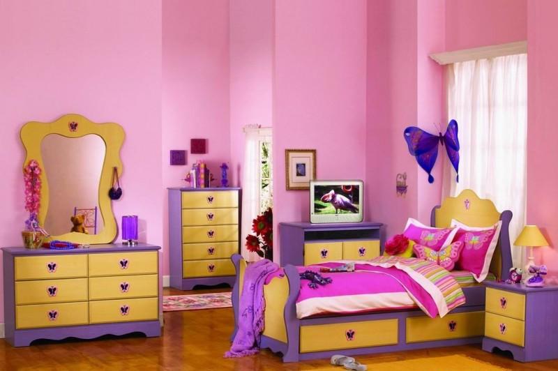 بالصور صور غرف نوم اطفال , احلي صور ديكورات لغرف الاطفال 1693 6