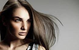 صورة وصفات للشعر , اسهل وصفات لتنعيم الشعر