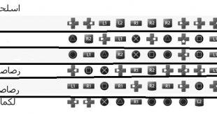 صورة رموز جراند5 , شاهد رموز لعبة جراند5