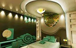 صوره احلى ديكور غرف نوم , شاهد اشكال مختلفة لغرف النوم