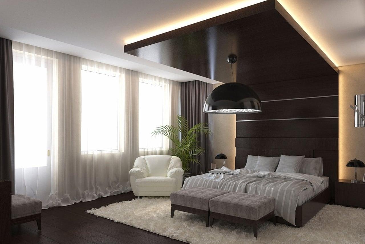 صور احلى ديكور غرف نوم , شاهد اشكال مختلفة لغرف النوم