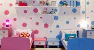 صور دهانات غرف اطفال , اجمل دهانات لغرف الاطفال