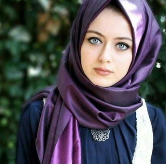 صور اجمل محجبات , احلي صيحات الموضة في الحجاب