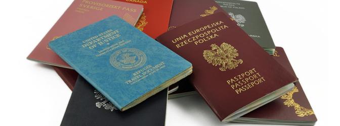 بالصور صور جواز سفر , جوزات سفر متنوعة 4102 5
