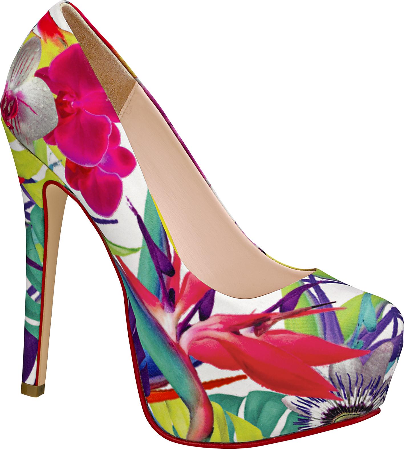 صورة احذية حريمى , راحة و شياكة و جمال