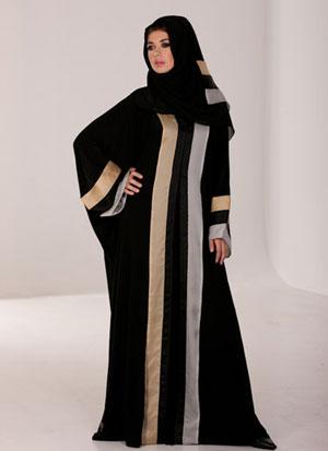 بالصور عباية مغربية , اجمل عبايات مغربية 4183 18