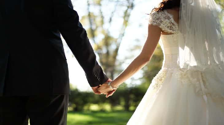 صور حلمت اني عروس وانا متزوجه , تفسير حلم الزواج