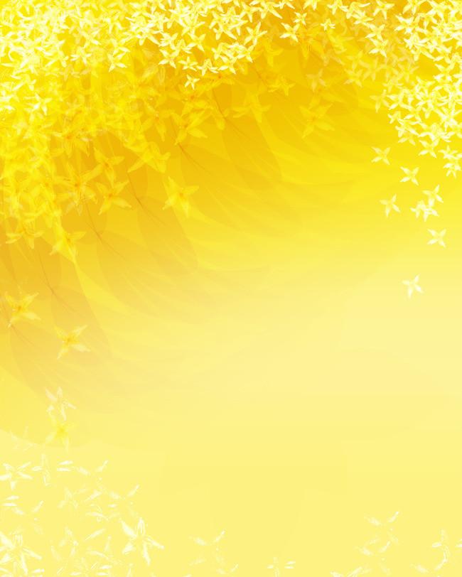 خلفية صفراء كلمات عن اللون الاصفر عيون الرومانسية