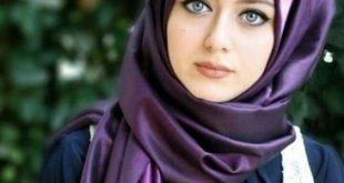 احلى بنات محجبات , صورة اجمل بنت على الفيس بوك محجبة