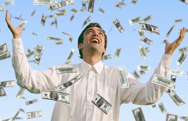 صورة كيف تصبح مليونير , كيفية الحصول علي المال 5627 1