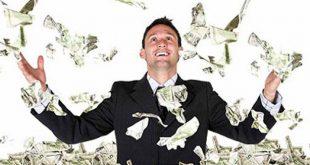 صوره كيف تصبح مليونير , كيفية الحصول علي المال