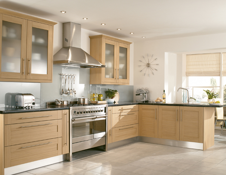 بالصور الوان مطابخ خشب , احدث تصميمات والوان المطبخ العصرى 609 6