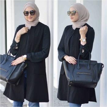 بالصور ملابس شتوية للمحجبات تركية , اجمل المودلات للبس التركى للمحجبات 639 6