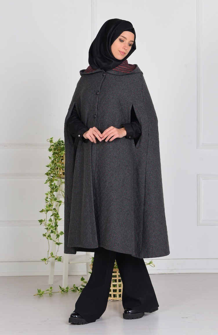 صورة ملابس شتوية للمحجبات تركية , اجمل المودلات للبس التركى للمحجبات 639