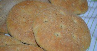 صور الخبز المغربي , طريقه عمل الخبز المغربى