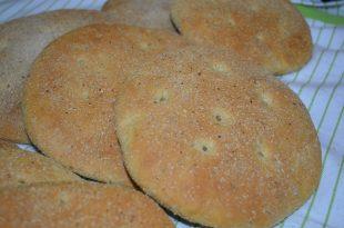 صورة الخبز المغربي , طريقه عمل الخبز المغربى