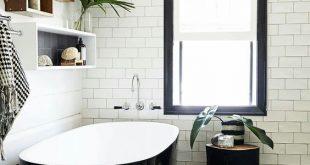 صوره ديكورات حمامات , اجمل ديكور حمام مودرن