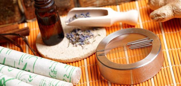 صورة الطب الصيني , ماهو الطب الصيني من فوائد و اضرار