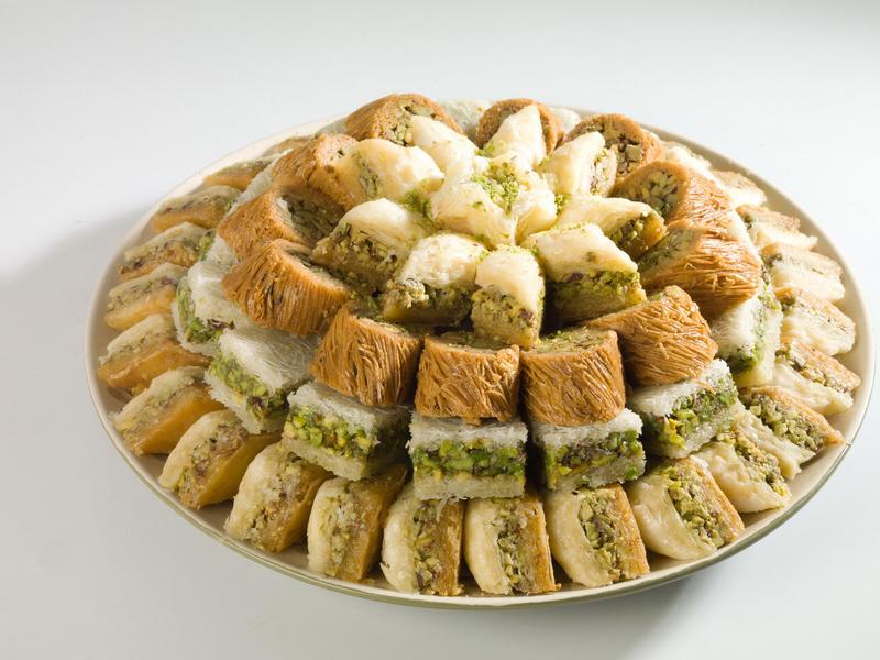 صورة حلويات سعد الدين , اجمل اشكال صور حلويات سعد الدين