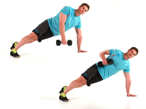 صورة تمارين رياضية , اهم تمرينات لشد البطن ورشاقة الجسم