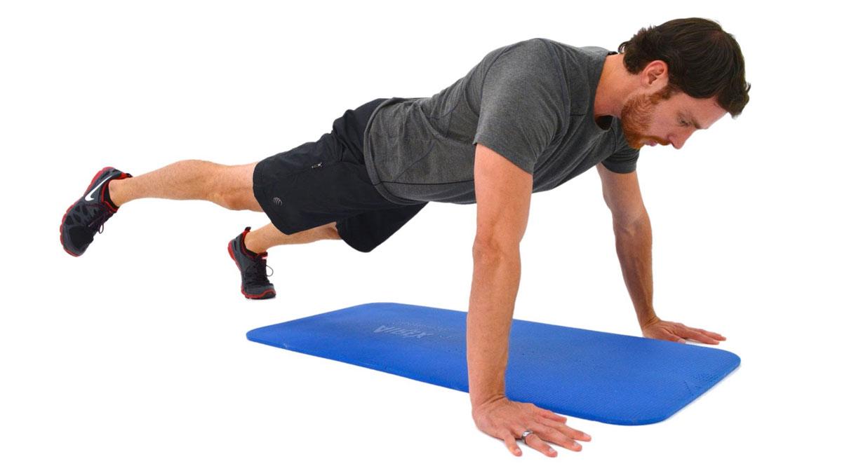 صور تمارين رياضية , اهم تمرينات لشد البطن ورشاقة الجسم