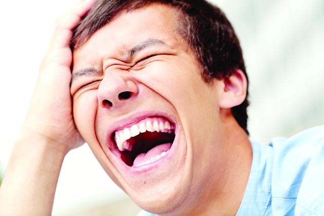 صور مقاطع مضحكة , شارك اصحاب اجمل مقطع ضحك