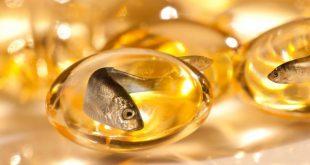 صوره فوائد زيت السمك , تعرف على فوائد تناول زيت الاسماك