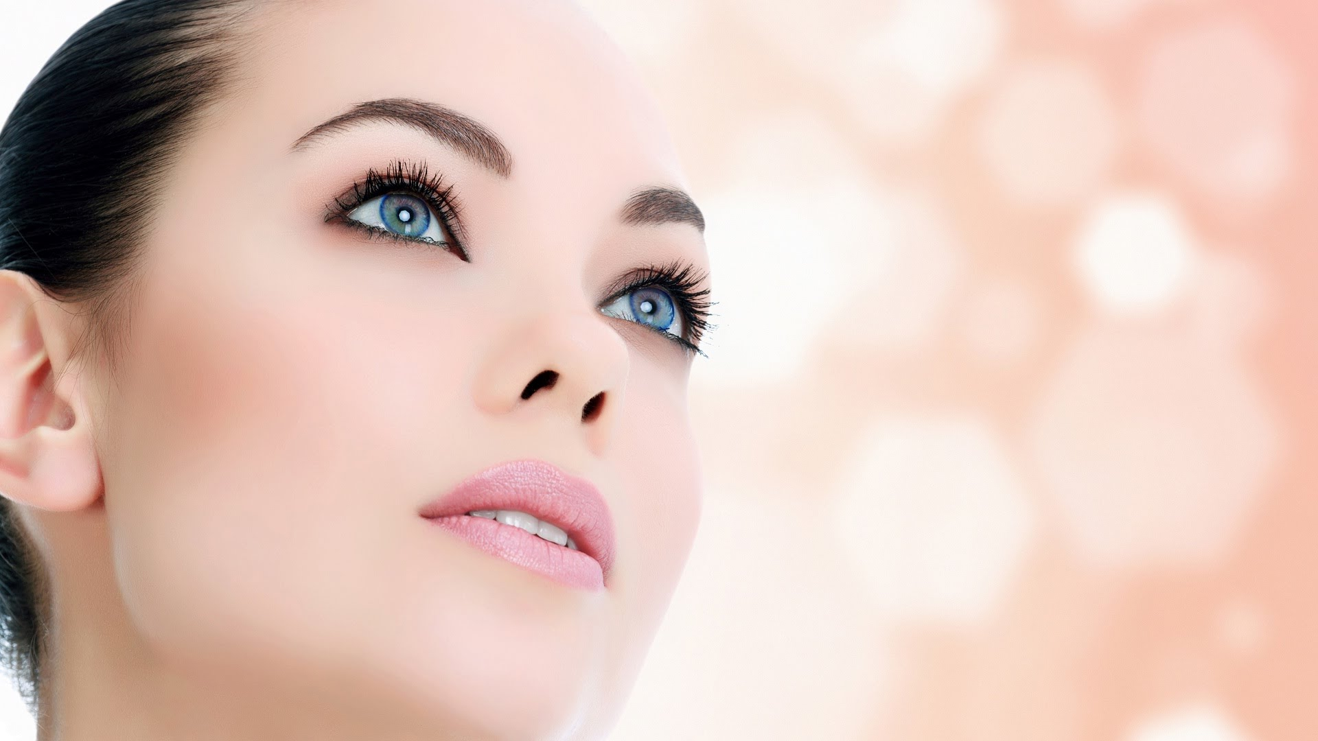 صور نضارة البشرة , كيف تحافظين على نضارة بشرتك والاعتناء بها