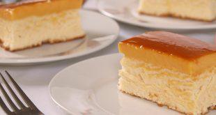 بالصور وصفات حلويات سهلة وبسيطة , حلو تركي سهل و بارد 1378 3 310x165