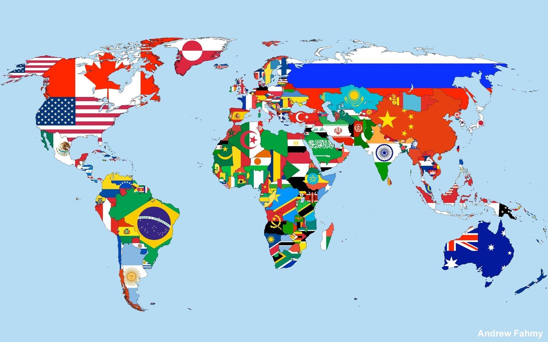 صورة خريطة العالم صماء , تعرف على خرائط العالم في ظل الحروب