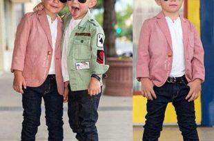صوره ملابس اطفال ماركات , اجمل ماركات ازياء الاطفال
