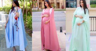 صوره ملابس حوامل , اجمل الملابس للمراة الحامل