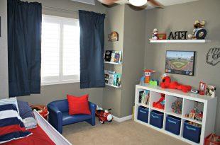 صور غرف نوم اطفال اولاد , اشيك غرف النوم للاولاد الصغار
