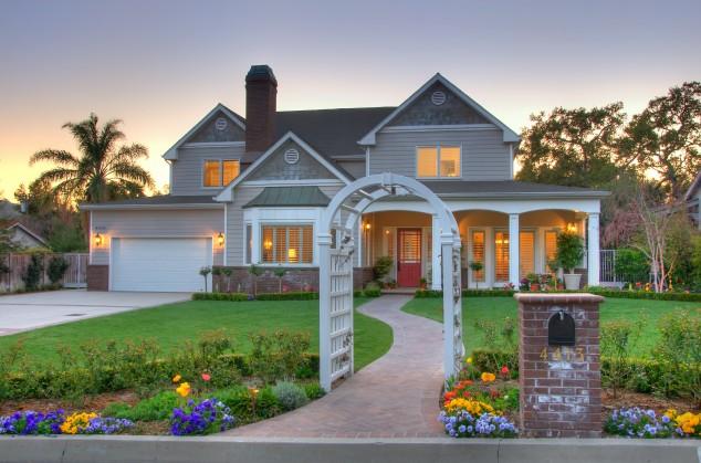 صور اشكال منازل من الداخل والخارج , اجمل تصميمات المنازل الداخلية و الخارجية