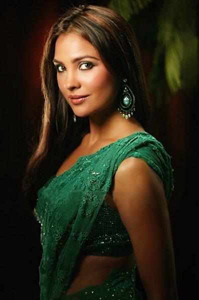 بالصور اجمل هنديه , صور فاتنات و ملكات جمال الهند 2007 11