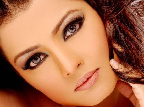 بالصور اجمل هنديه , صور فاتنات و ملكات جمال الهند 2007 5