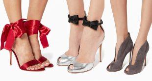 صورة صور جزم , اشيك موديلات احذية نسائية و رجالية