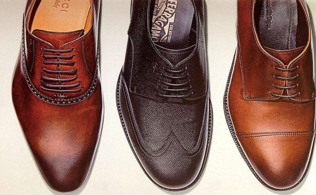 بالصور صور جزم , اشيك موديلات احذية نسائية و رجالية 2018 9