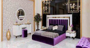 صورة غرف نوم تركية , احدث موبيليات تركية لغرف النوم