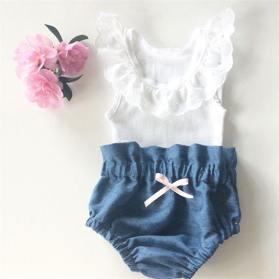 بالصور ملابس مواليد , احلى صور للملابس المولود 454 1
